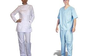 Приказ об обеспечении работников специальной одеждой