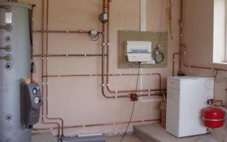 Открытая и закрытая система теплоснабжения: преимущества и недостатки