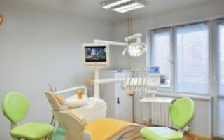 Кабинеты ортопедической стоматологии и зуботехнические лаборатории