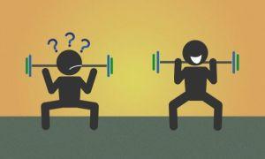 Нормы подъема и перемещения тяжестей