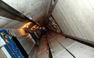 Безопасная эксплуатация лифтов