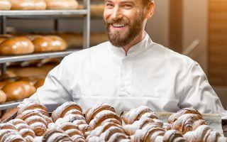 Работа пекаря, должностные инструкции, разряды