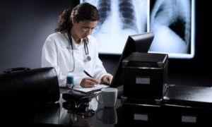 Инструкция по охране труда для врача-рентгенолога