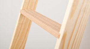 Требования к деревянным лестницам