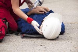 Несчастный случай на производстве, порядок расследования