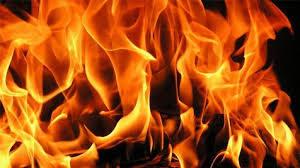 Эвакуация людей при пожаре