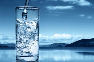 Нормы/нормативы питьевой воды