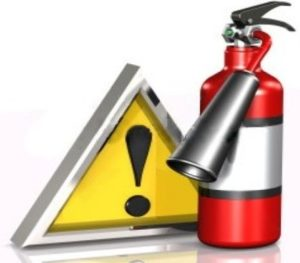 Правила пожарной безопасности в энергетике
