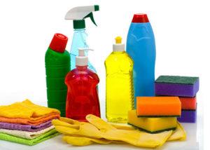 Санитарно гигиенические требования к производственным помещениям